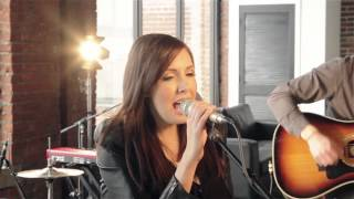 getlinkyoutube.com-Francesca Battistelli - Giants Fall (Live)