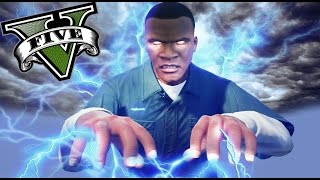 getlinkyoutube.com-GTA V - EL SUPERHEROE ELECTRICO!! - GTA 5 MODS - NexxuzHD