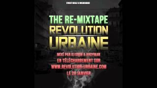 Revolution Urbaine - Celebrate Remix
