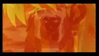 getlinkyoutube.com-End of Evangelion AMV major tom Peter Schilling