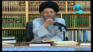 getlinkyoutube.com-كمال الحيدري: أغلب علماء الشيعة يجوز عندهم نوم النبي عن صلاة الفجر