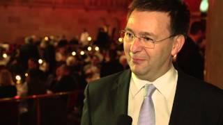 Intervju med Arthur Winkler-Hermaden