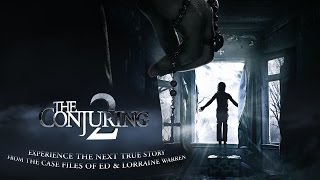 getlinkyoutube.com-The Conjuring 2 - Experience Enfield VR 360 [HD]
