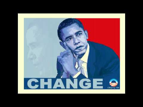 BARACK OBAMA BY DA STOOIE BROS. &amp; THE JERRK (PRODUCED BY THE REBEL BEATS)