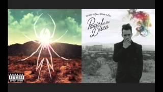 getlinkyoutube.com-Nicotine Planetary (Mashup) – My Chemical Romance/Panic! at the Disco