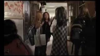 la huerfana  problemas en la escuela.flv