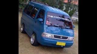 getlinkyoutube.com-Modifikasi Angkot Bogor
