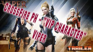 "getlinkyoutube.com-CrossFire PH - Using VIP ""VIPER"""
