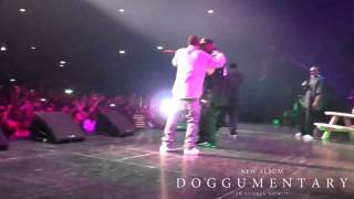 Snoop Dogg - Tha Doggumentary Tour: Paris