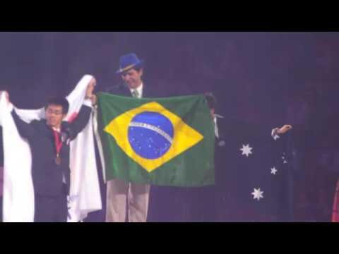 WorldSkills 2009 - Tiago OURO
