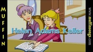 getlinkyoutube.com-Muffin Stories - Helen Keller (Helen Adams Keller)