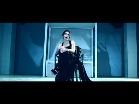 Elisavet Spanou - Ego kai si - Official Video Clip (HQ)