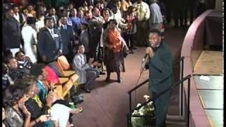 "getlinkyoutube.com-""Jesus Is On The Mainline"" - Willie Neal Johnson & The Gospel Keynotes"