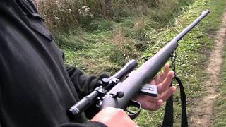 getlinkyoutube.com-Norinco JW 15TH Rifle