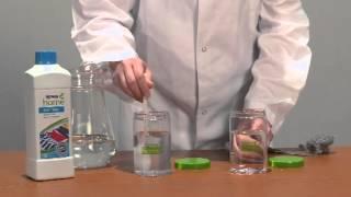 getlinkyoutube.com-Amway HOME SA8 Liquid - Corrosion Demo