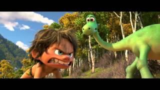 getlinkyoutube.com-Trailer - O Bom Dinossauro - 7 de Janeiro nos Cinemas