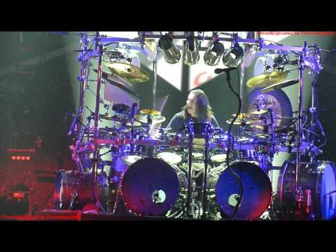 Dream Theater - 6.00, Live Wembley Arena London England, Feb 10 2012