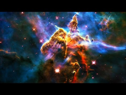 SPACE ODYSSEY | Deep White Noise For Focus, Power Naps or Sleep | Sounds Like Star Trek TNG Engine
