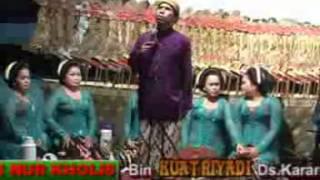 TRI GONGGO TAKON BOPO 5/6 - Ki Dalang EKO SUWARYO