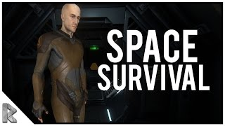 getlinkyoutube.com-HARDCORE SPACE SURVIVAL - Hellion Gameplay #1 (Multiplayer Gameplay)