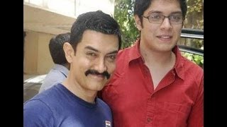 getlinkyoutube.com-Meet Aamir Khan's son Junaid Khan