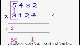 getlinkyoutube.com-Fast Multiplication Trick 5 - Trick to Directly Multiply the Big Numbers.wmv