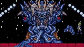 getlinkyoutube.com-Rusty (PC98) Final Boss & Stage Playthrough