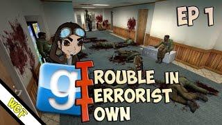 getlinkyoutube.com-Gmod - Trouble in Terrorist Town : Siamo Tutti Innocenti! [ Gameplay ITA ]