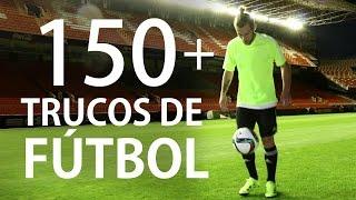 getlinkyoutube.com-150 + Trucos de Fútbol (Tutoriales Paso a Paso) - Football Tricks Online