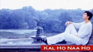 Kal Ho Naa Ho full song