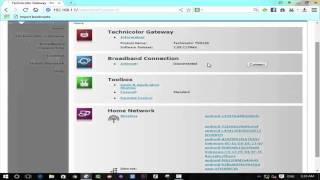 getlinkyoutube.com-حل مشكلة انقطاع الانترنت المفاجئ في راوتر اتصلات المغرب 2016