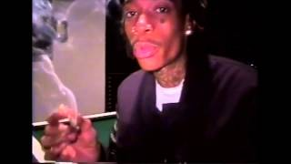 Wiz Khalifa - James Bong