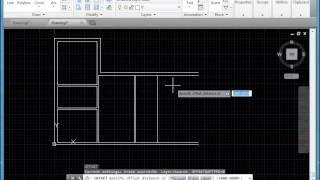 getlinkyoutube.com-AutoCAD 2D Tutorial Part 1 -  Plan Setup