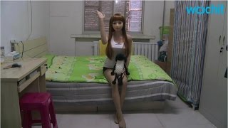 getlinkyoutube.com-China Sex Dolls Play for Real