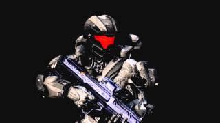 getlinkyoutube.com-Minotaur (Halo 4 MCC Machinima Short)