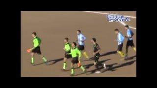 Mistretta-Acquedolcese 0-1 (Promozione 21^ giornata)