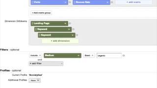 getlinkyoutube.com-How To Create Custom Reports In Google Analytics