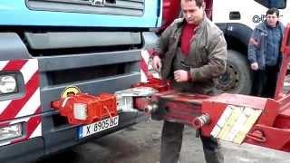 getlinkyoutube.com-Нови устройства- обучение на персонала за работа с Recovery Truck част III