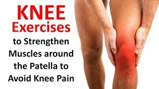 getlinkyoutube.com-Knee Exercises to Strenghen Muscles around the Patella to Avoid Knee Pain