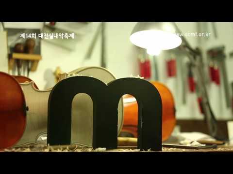dcmf 2014, 제 14회 대전실내악축제