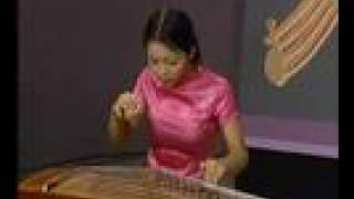 getlinkyoutube.com-袁莎古箏演奏:抒情幻想曲 Chinese GuZheng Music : Lyrical Fantasy