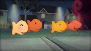 "getlinkyoutube.com-Goldfish - When I Grow Up ""Firefighter Gilbert"""