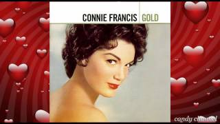 getlinkyoutube.com-Connie Francis - The Very Best Of  (Full Album)