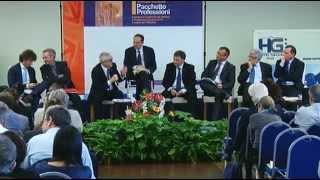 XI Convegno Nazionale ANC - Pacchetto Professioni - seconda parte