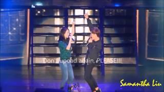 getlinkyoutube.com-150117 RM Special in Taipei 런닝맨 대만 팬미팅  宋智孝 (송지효 Song JiHyo) - Turn Off TV(feat.金鐘國김종국)