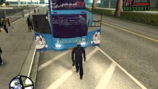 getlinkyoutube.com-GTA รถบัส แดนซ์ By z'Tuy Step Up