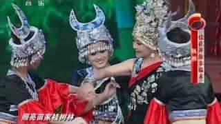 getlinkyoutube.com-Lu Sheng Miao Singer