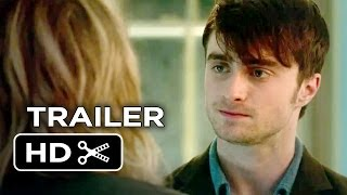 getlinkyoutube.com-What If Official Trailer #1 (2014) - Daniel Radcliffe Romantic Comedy HD