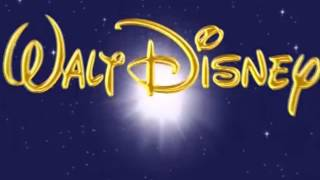 getlinkyoutube.com-Walt Disney Home Entertainment (2001-2007) Blue