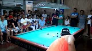 "getlinkyoutube.com-Ronnie Alcano Vs Michael ""Mokong"" Baoanan (Sta.Cruz,Manila) Part 1"